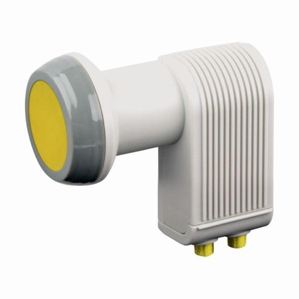 Digital Twin LNB Sun Protect