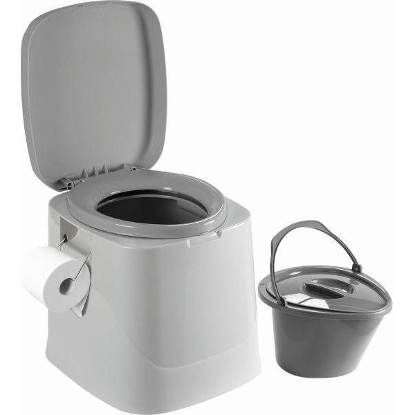 Toilette BRUNNER Optitoil Eimertoilette