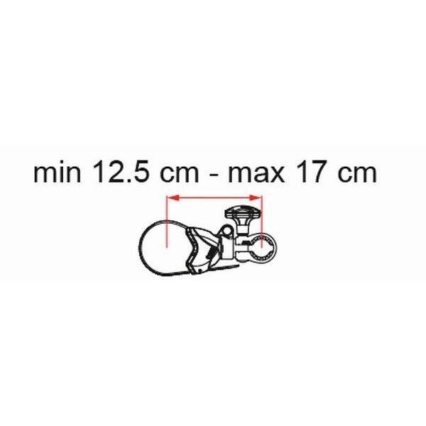 Fahrradhalter FIAMMA Bike Block Pro S 1