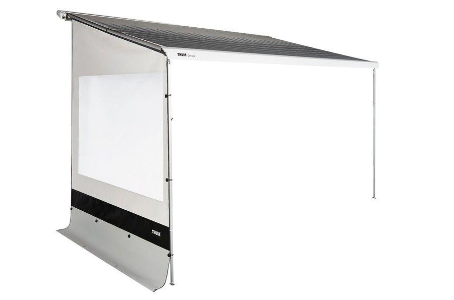 Seitenwand THULE Omnistor Rain Blocker Side G2 250 cm M  - B-WARE - 2. WAHL