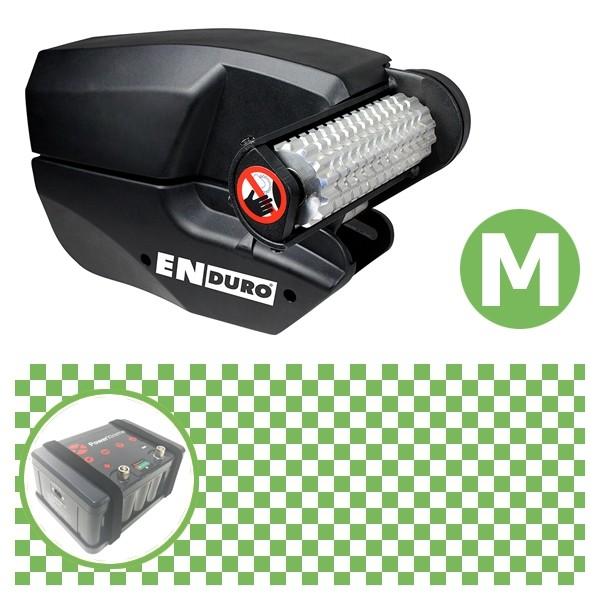 Enduro EM303A+ Plus Rangierhilfe 11796 mit Power Set Green M X20