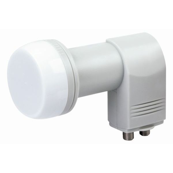 Digital Twin LNB