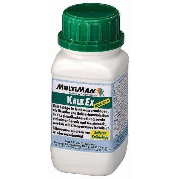 MultiNox MULTIMAN KalkEx 25 P