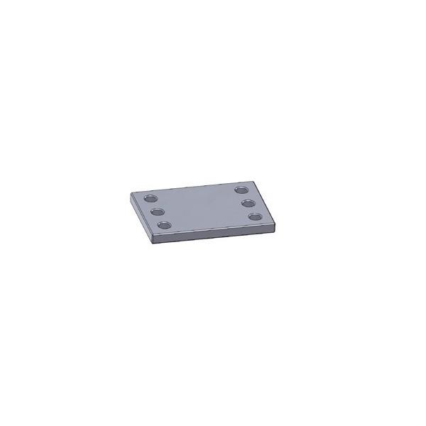 Easydriver Adapter Reich 227-2309S Distanzplatten-Set 10 mm SMART