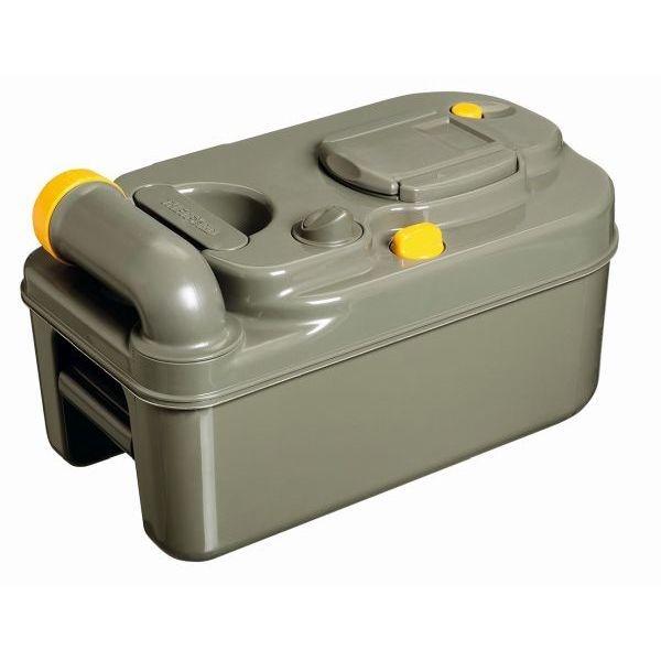 Abwassertank THETFORD für C 200 OV