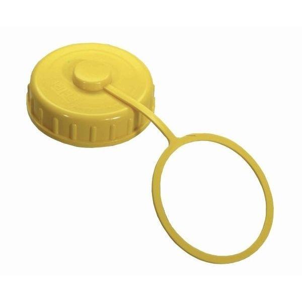 Verschluss COMET DIN 96 mit Halteband