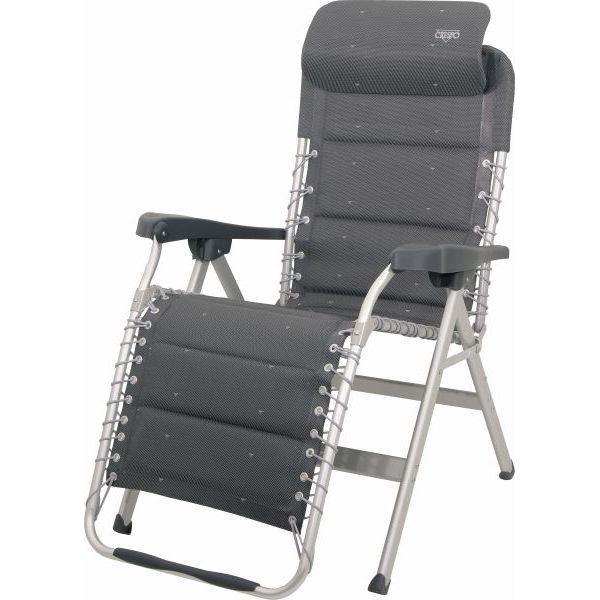 Relaxsessel CRESPO Air de Luxe Compact Relaxliege