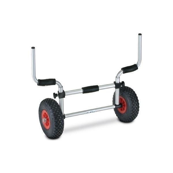 ECKLA ECKLATOP 260 78902 Sit on Top Transportwagen mit PS-Reifen