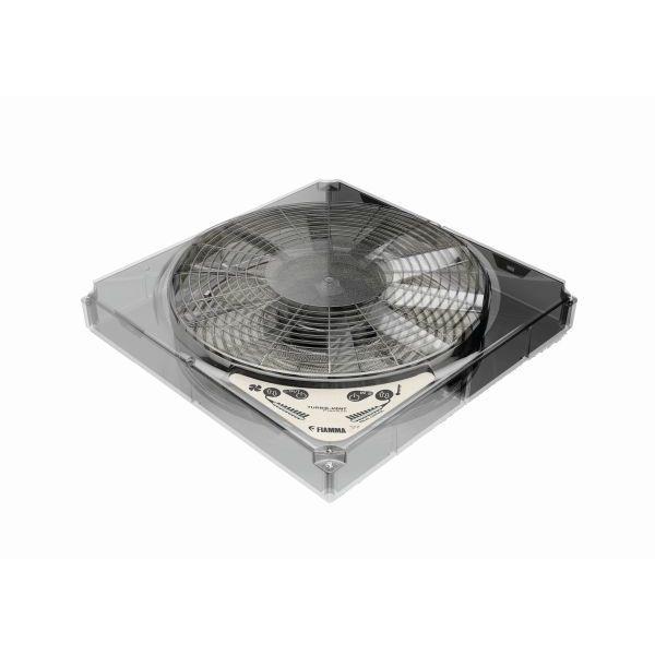 Dachhaube FIAMMA Ventilator Kit Turbo Vent F Premium