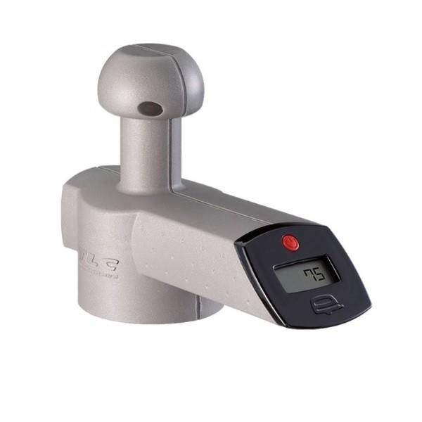 REICH Digitale Stützlastwaage mit LCD