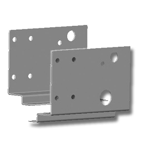TRUMA Adapter M für AL-KO M-Chassis 1900-2000 kg