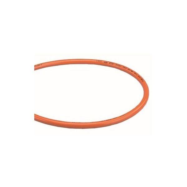 Hochdruck Gas Verbindungsschlauch TGO 75 cm