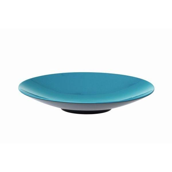 Pastateller GIMEX grau blau
