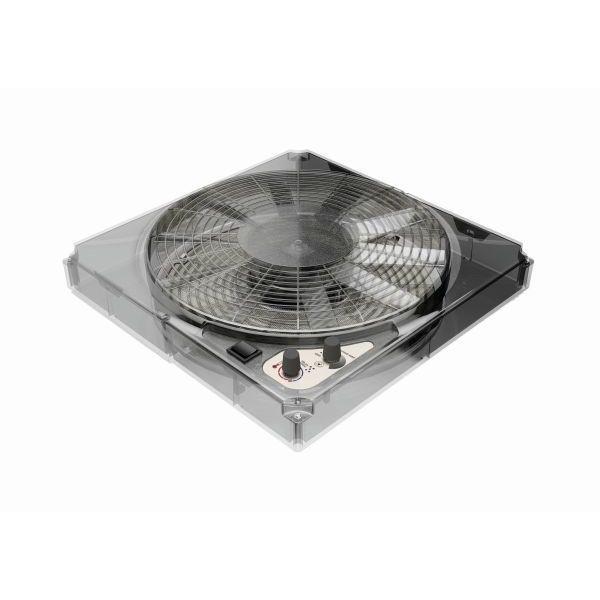 Dachhaube FIAMMA Ventilator Kit Turbo Vent F