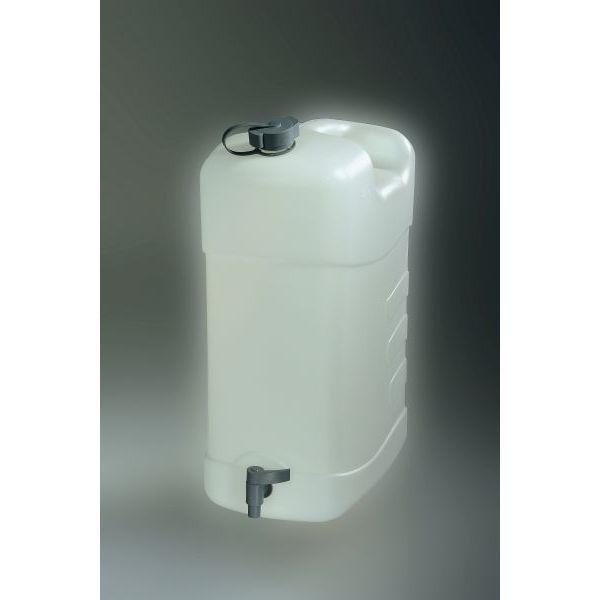 Combi Wasserkanister COMET 35 Liter