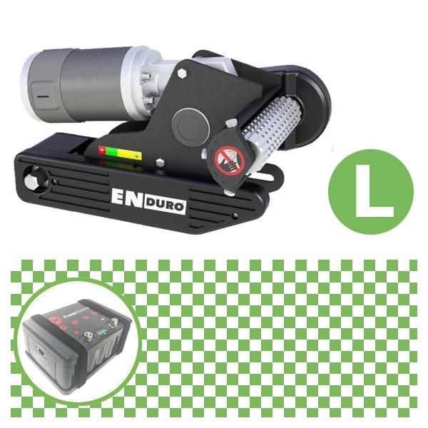 Enduro EM203 Rangierhilfe 11825 mit Power Set Green L X30