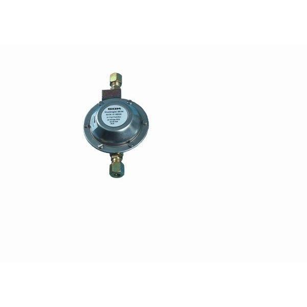 Gasdruckregler GOK Vordruckregler 50/30 mbar