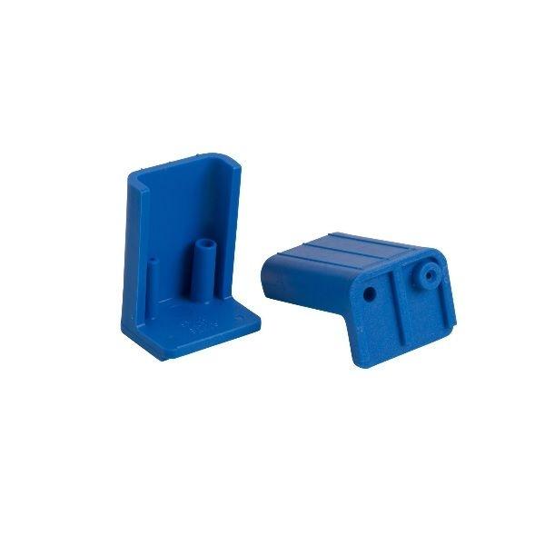 Montageset DOMETIC für HEKI 2 - 4 DS 46 - 53 mm