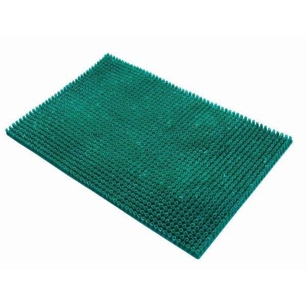 Fußmatte ARISOL Kunstrasen Platte 40 x 60 cm grün