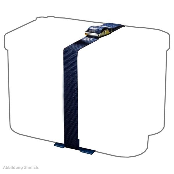Batteriehalter Batteriehalteset für diverse Akkus
