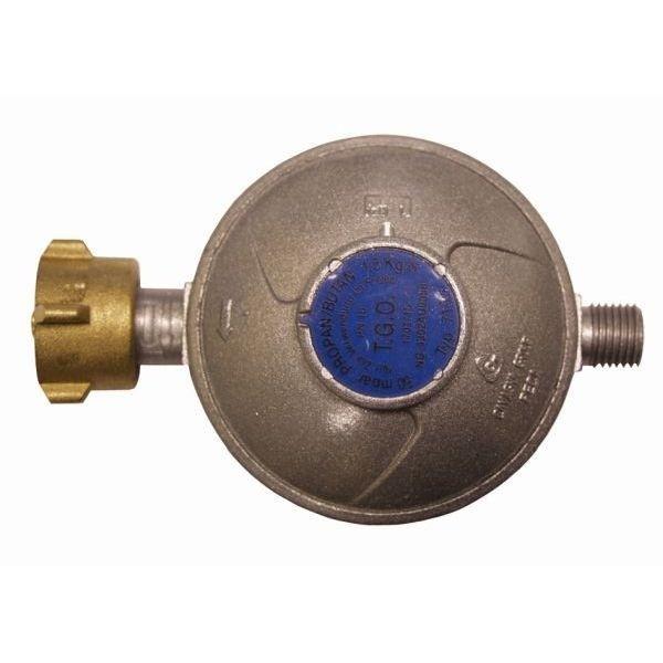 Druckminderer Gas Gasregler 50 mbr
