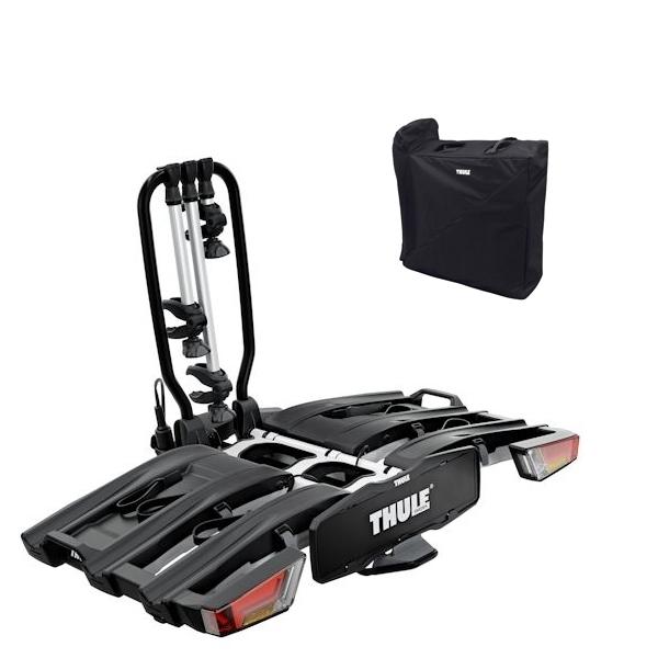 THULE 934 EasyFold XT 3 Fahrradträger inkl. Tasche