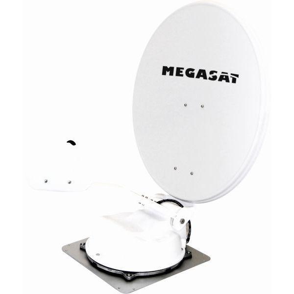 Sat Anlage MEGASAT Caravanman 65 Premium Single LNB