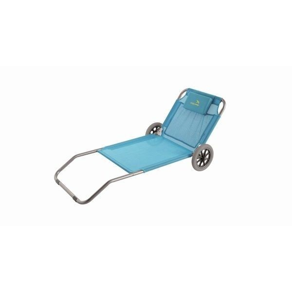 Strandwagen EASY CAMP Pier blue