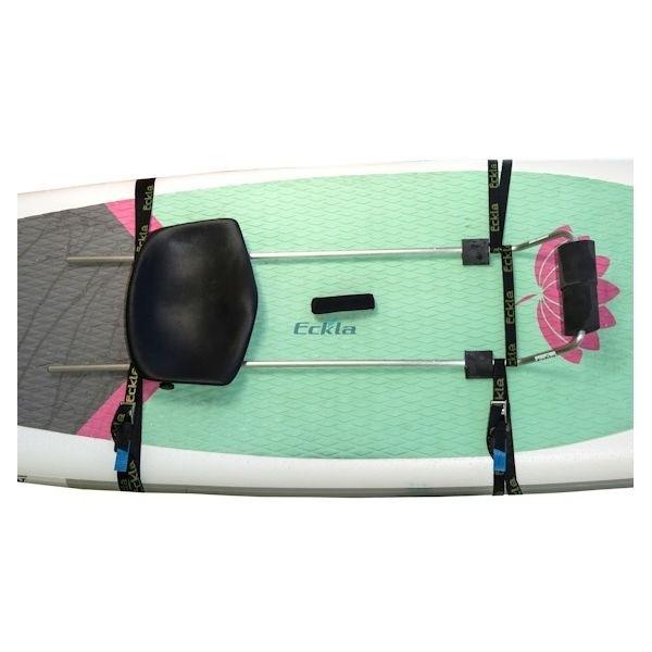 ECKLA Boardseat 75000 Paddelaufsatz für SUP- und Surfboards