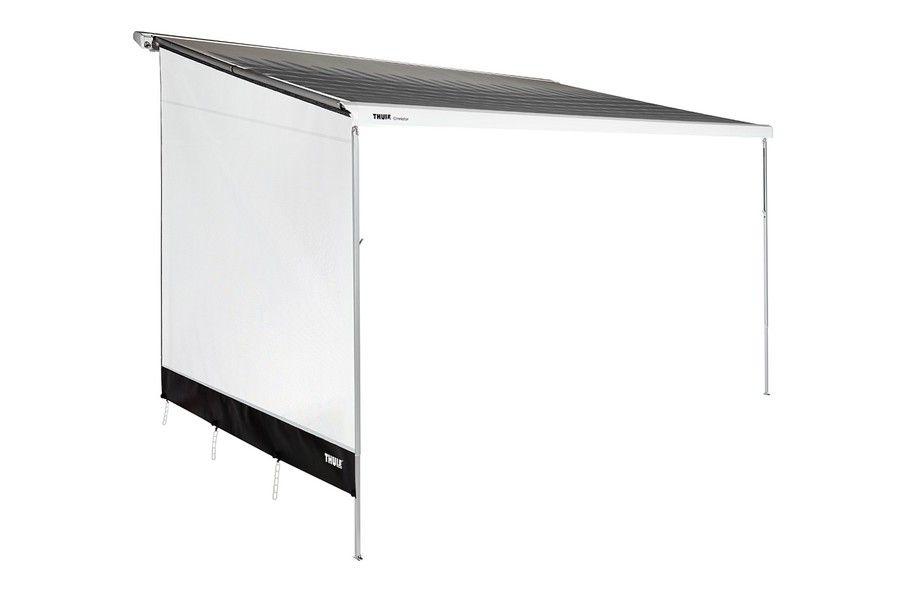 Seitenwand THULE Omnistor Sun Blocker Side G2 Auszug 250 cm für 1200  - B-WARE - 2. WAHL