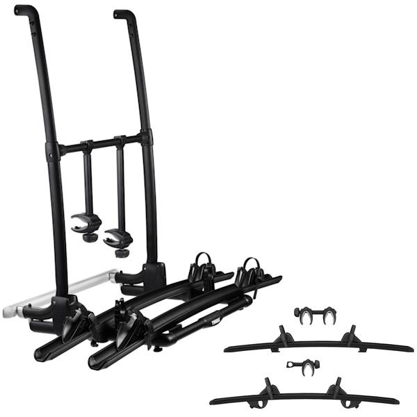 Fahrradträger THULE Excellent Standard Black für 4 Fahrräder