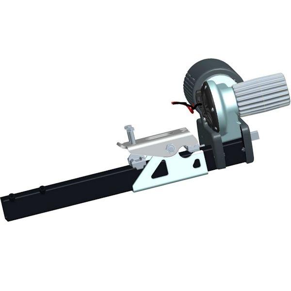 TRUMA Adapter Distanzsatz 60 mm für Mover ab Bj. 05/12