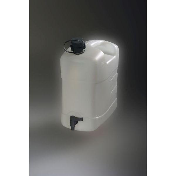 Combi Wasserkanister COMET 20 Liter