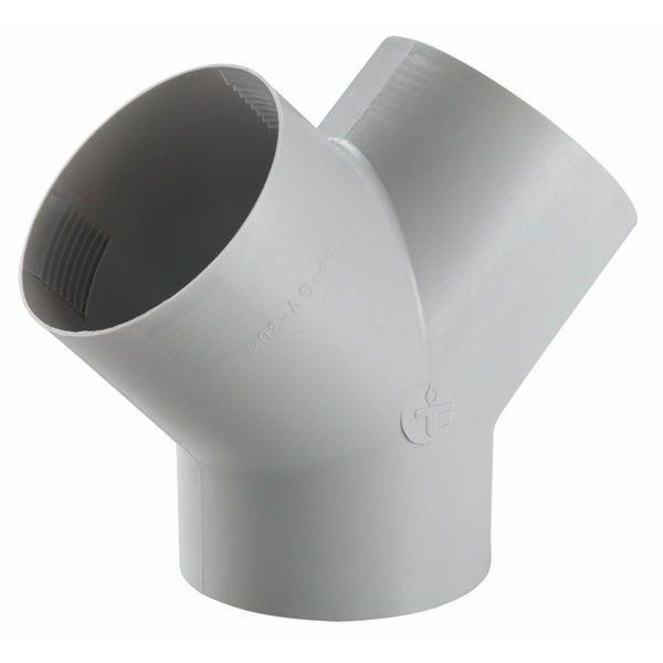Y Stück TRUMA 65/72 mm achatgrau