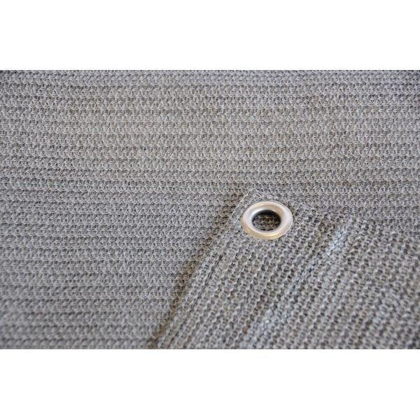 Zeltteppich Komfort 250 x 500 cm