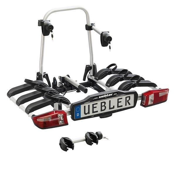 UEBLER P32 S Fahrradträger 15810 3 Räder  - B-WARE - 2. WAHL