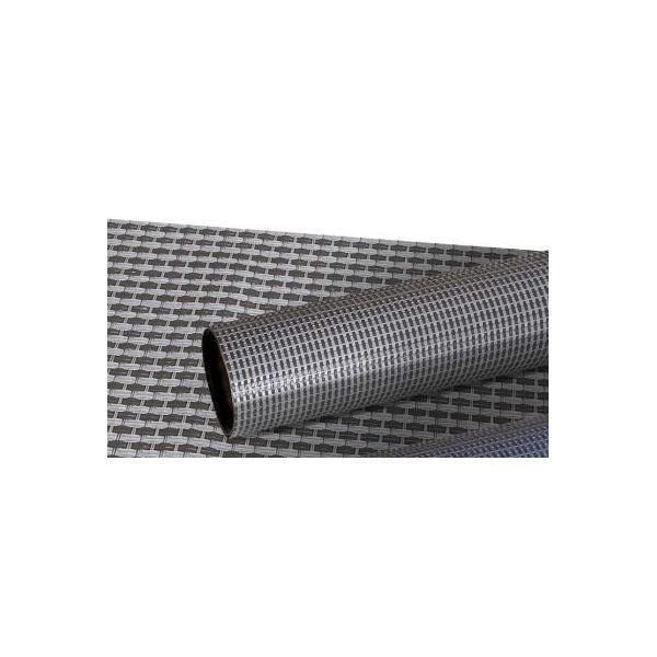 Zeltteppich BRUNNER Kinetic grau 250 x 500 cm
