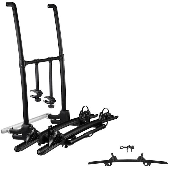 Fahrradträger THULE Excellent Standard Black für 3 Fahrräder