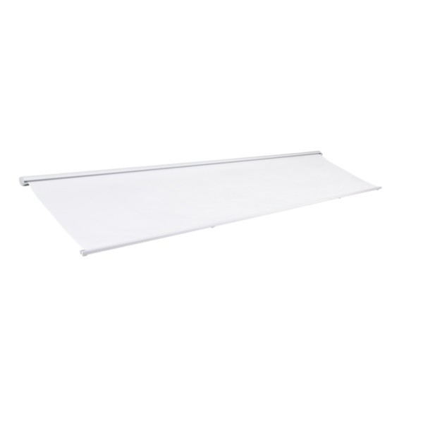 Sonnenschutzrollo DOMETIC Rollo Front 350 cm grau