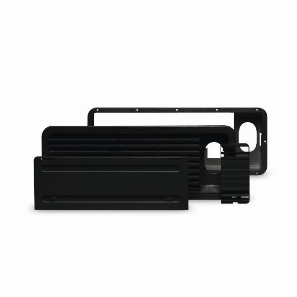 Belüftungssystem DOMETIC LS 100 schwarz