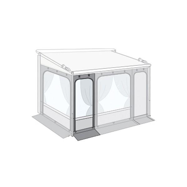 Markise FIAMMA Caravanstore ZIP XL 440 cm Royal grey