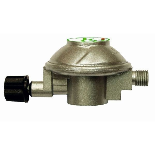 Gasdruckregler 50 mbar für Gaskartuschen