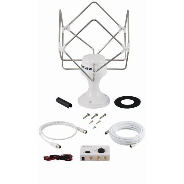 Rundum Antenne MAXVIEW Omnimax Pro 12/24/230 V