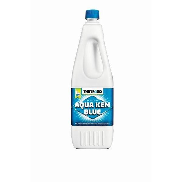 Sanitär Flüssigkeit THETFORD Aqua Kem Blue 2000 ml