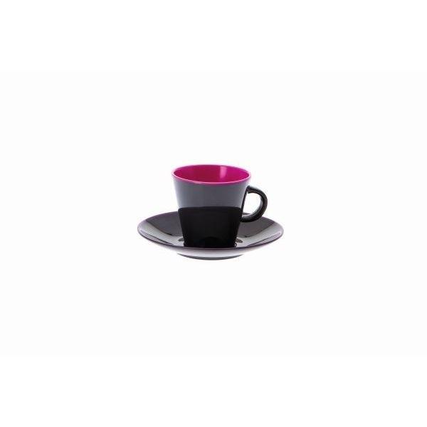Espresso Set GIMEX brombeer