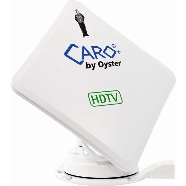 Automatische Sat Anlage CARO Vision Single LNB ohne Receiver