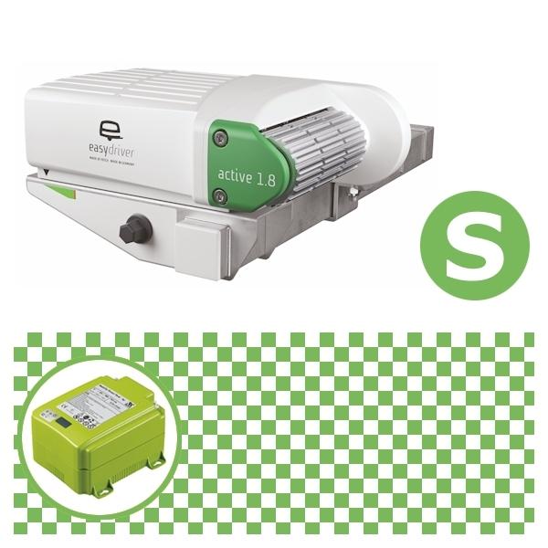 Easydriver active 1.8 Rangierhilfe Reich mit Power Set Green S
