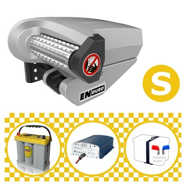 Enduro EM505 Rangierhilfe 11786 mit Power Set Yellow S