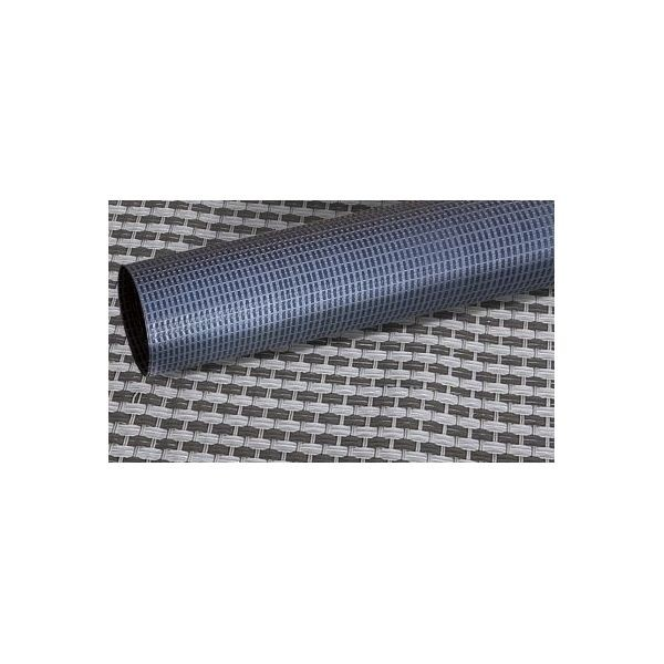 Zeltteppich BRUNNER Kinetic blau 250 x 700 cm