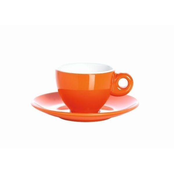 Espresso Set GIMEX orange